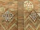 Santi Vitale and Agricola church - detail