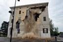 Earthquake 5.9M Painura padano-emiliana