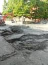 Earthquake M5.9 -Pianura padano-emiliana