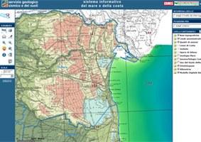 Coastal cartography