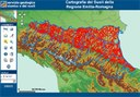 An interactive WebGis site where it's possible to view and query soil maps of Emilia-Romagna region. To view the website pop-up blocker has to be disabled.