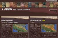 Soil on Google Earth