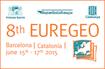Euregeo 2015 banner