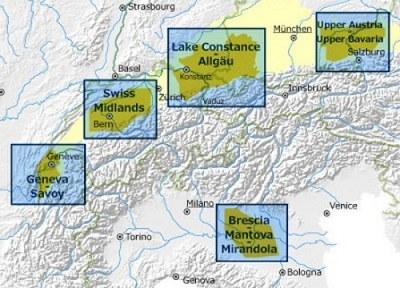 Geomol aree