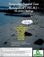 Integrated Coastal Zone Management (ICZM) - The Global Challenge