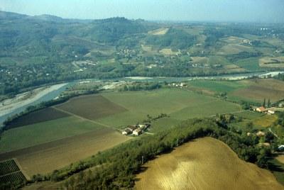 soils in Emilia-Romagna