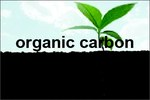 Banner organic carbon