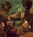 Giorgione (1500-1505)