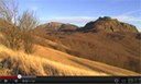 Ophiolites landscapes