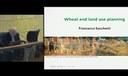 Francesco Sacchetti - Special session Soil: sealing and consumption, 7°EUREGEO 2012