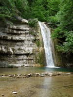 Waterfall - National Park Foreste Casentinesi (MV Biondi)