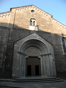 Cathedral of Berceto