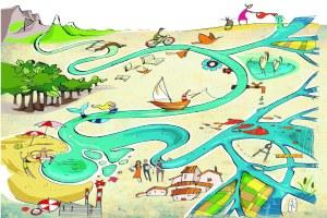 Contratti di fiume in Emilia-Romagna