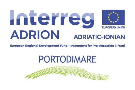 Progetto Interreg Adrion PORTODIMARE
