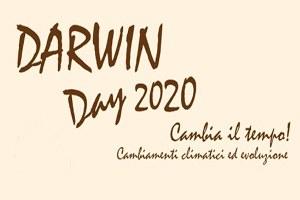"""""""Darwin Day Ferrara"""", via al ciclo di conferenze sul cambiamento climatico"""