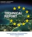 Una tassonomia per riconoscere gli investimenti  'green': pubblicato il rapporto della Commissione Europea
