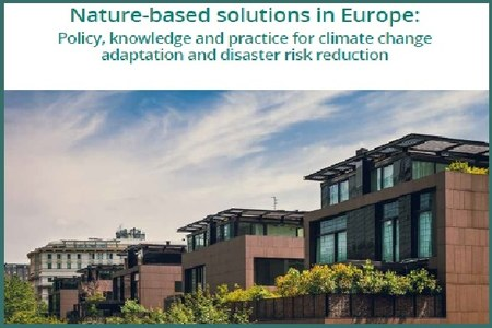 Soluzioni basate sulla natura per ridurre gli impatti del cambiamento climatico