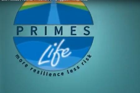 Life PRIMES | Tutorial 1: Alluvioni e mareggiate | #lifeprimes