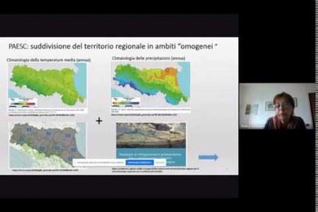 Scenari climatici regionali per aree omogenee: come richiederli e utilizzarli