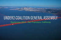 Under2 Coalition General Assembly 2018