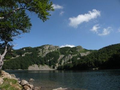 foto: Lago Santo Parmense (Autore Antonella Lizzani)