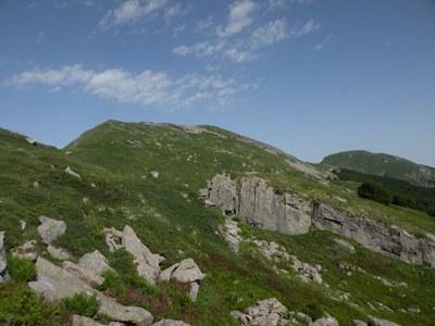 foto: Monte Marmagna (Autore Antonella Lizzani)
