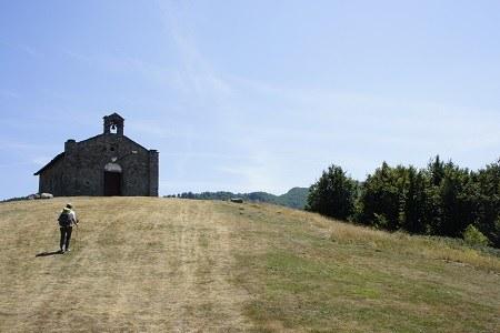 foto: Passo di Cirone (Autore Nevio Agostini)