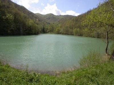foto: Lago di Ponte (Autore Nevio Agostini)
