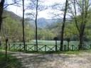 foto: Lago di Ponte (Autore Fiorenzo Rossetti)
