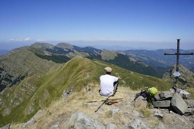 foto: Monte Matto (Autore Nevio Agostini)