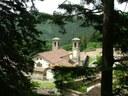 foto: Eremo di Camaldoli (Autore Sandro Bassi)