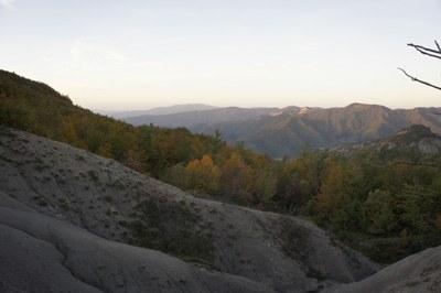 foto: Marne di Verghereto presso Montecoronaro (Autore Nevio Agostini)