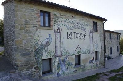 foto: Bascio il posto tappa (Autore Nevio Agostini)
