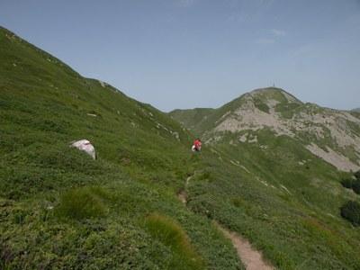 foto: Monte La Nuda (RE) (Autore Antonella _Lizzani)