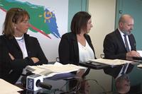 Difesa del suolo, al via oltre 700 interventi per 146 milioni di euro