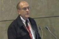 Agustin Sánchez-Arcilla - Sessione speciale Risorse naturali e rischi nel Mediterraneo, 7° EUREGEO 2012