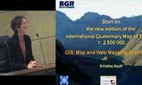 Asch Kristine - Sessione 11 Cartografia e sistemi informativi, 7° EUREGEO 2012