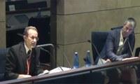 Discussione e sintesi conclusiva - Sessione 2: Suolo e pianificazione territoriale, 7° EUREGEO 2012