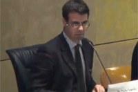 Giuseppe Bortone - Discorso introduttivo cerimonia di apertura