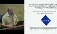 Glukhov Oleksandr - Sessione 11 Cartografia e sistemi informativi, 7° EUREGEO 2012