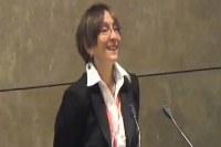Kristine Asch - Sessione speciale INSPIRE / Spatial Data Infrastructures Workshop programme, 7° EUREGEO 2012