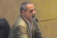 Luca Martelli - Sessione speciale Risorse naturali e rischi nel Mediterraneo, 7° EUREGEO 2012