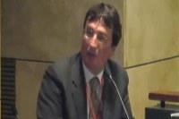 Luca Montanarella - Discorso introduttivo cermonia di apertura