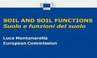 Luca Montanarella - Sessione speciale Suolo: impermeabilizzazione e consumo, 7°EUREGEO 2012