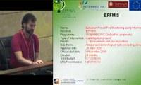Munzer Jahajah - Sessione 11 Cartografia e sistemi informativi, 7° EUREGEO 2012
