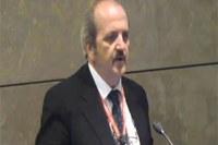 Pandi Zdruli - Sessione speciale Risorse naturali e rischi nel Mediterraneo, 7° EUREGEO 2012