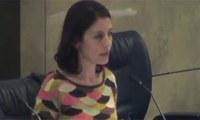 Sabrina Freda - Sessione 2: Suolo e pianificazione territoriale, 7° EUREGEO 2012