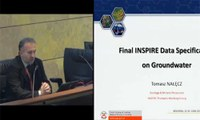 T. Nalecz - Sessione speciale INSPIRE / Spatial Data Infrastructures Workshop programme, 7° EUREGEO 2012