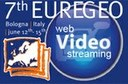 7° EUREGEO video streaming