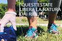 La sfida su Instagram #liberalanatura2020